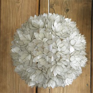 LotusBallChandelier_Design